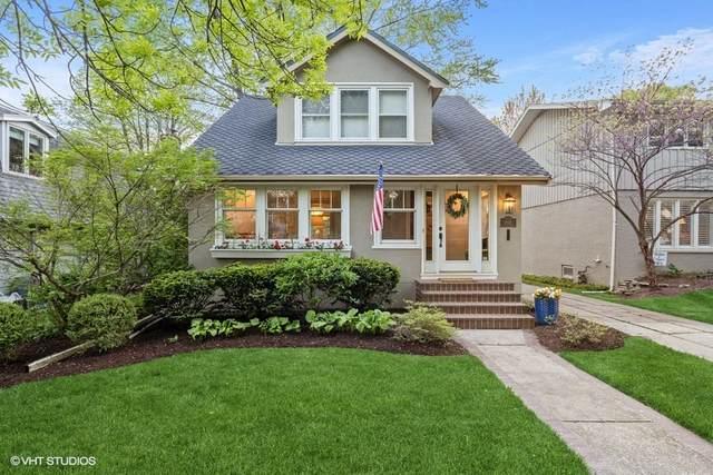 4628 Grand Avenue, Western Springs, IL 60558 (MLS #11080629) :: Ryan Dallas Real Estate