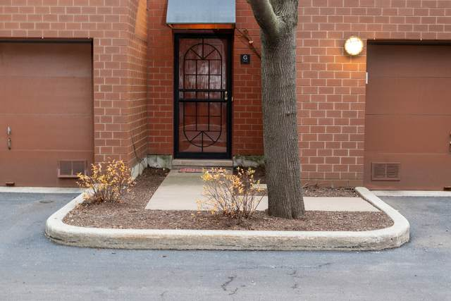 1320 S Federal Street G, Chicago, IL 60605 (MLS #11080646) :: Suburban Life Realty