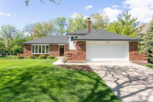 2502 Abbey Drive, Darien, IL 60561 (MLS #11080656) :: Littlefield Group