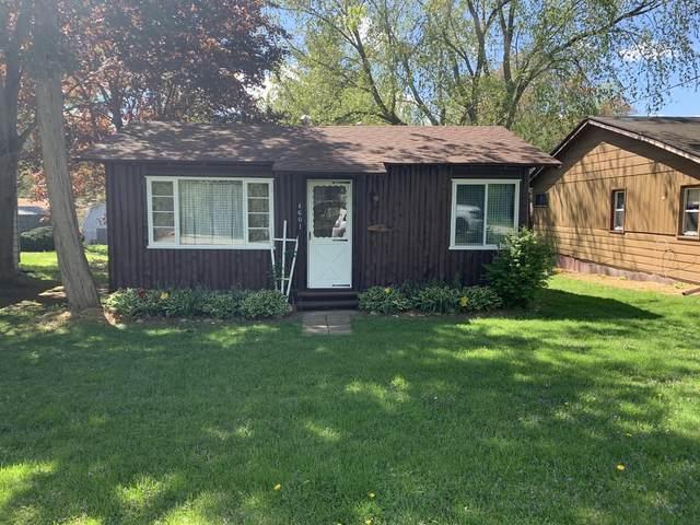 4601 W Shore Drive, Wonder Lake, IL 60097 (MLS #11080664) :: Helen Oliveri Real Estate