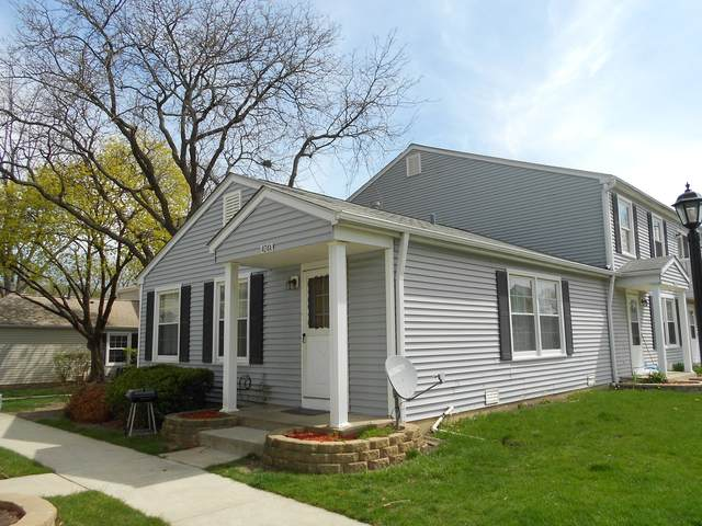 424 James Court A, Glendale Heights, IL 60139 (MLS #11080683) :: John Lyons Real Estate