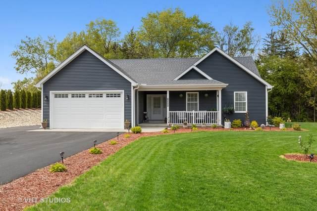 6200 Northern Drive, Morris, IL 60450 (MLS #11080693) :: Helen Oliveri Real Estate