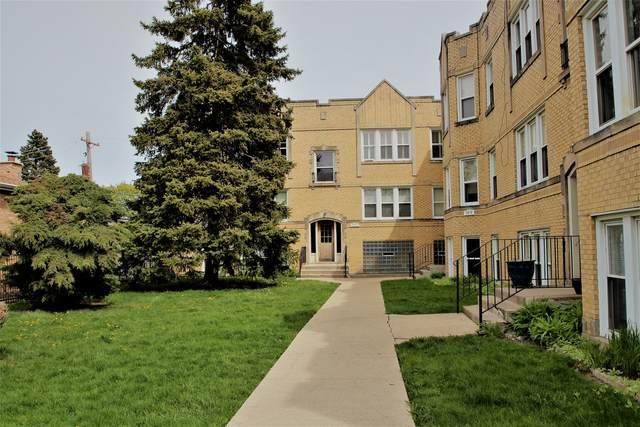 2419 N Oak Park Avenue 1D, Chicago, IL 60707 (MLS #11080709) :: Helen Oliveri Real Estate