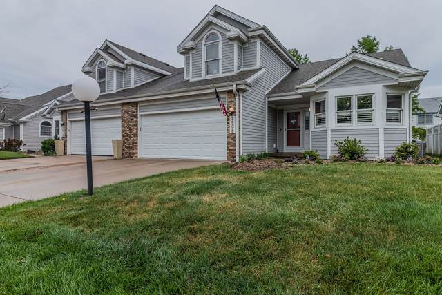 2908 Heathwood Court, Champaign, IL 61822 (MLS #11080717) :: The Wexler Group at Keller Williams Preferred Realty
