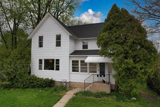11720 Mill Street, Huntley, IL 60142 (MLS #11080719) :: Helen Oliveri Real Estate