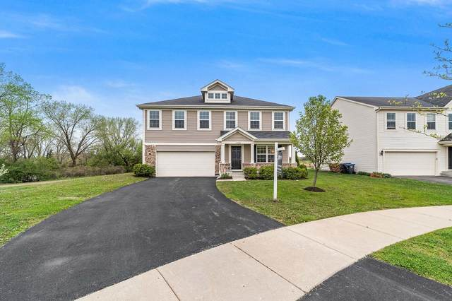 13488 Piccaddilly Court, Beach Park, IL 60083 (MLS #11080730) :: Helen Oliveri Real Estate
