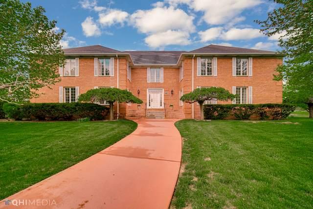 7325 Heritage Court #1, Frankfort, IL 60423 (MLS #11080734) :: Helen Oliveri Real Estate