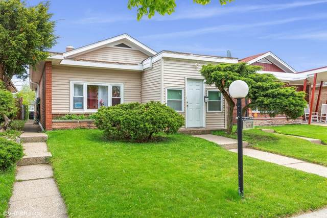 9121 S Yates Boulevard, Chicago, IL 60617 (MLS #11080752) :: Helen Oliveri Real Estate