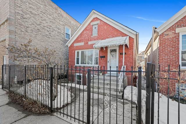 3756 S Wolcott Avenue, Chicago, IL 60609 (MLS #11080769) :: Littlefield Group
