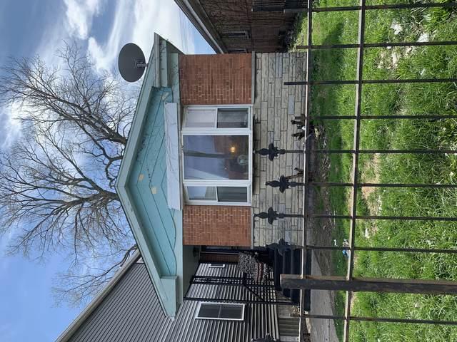 429 E 87th Street, Chicago, IL 60619 (MLS #11080774) :: Helen Oliveri Real Estate