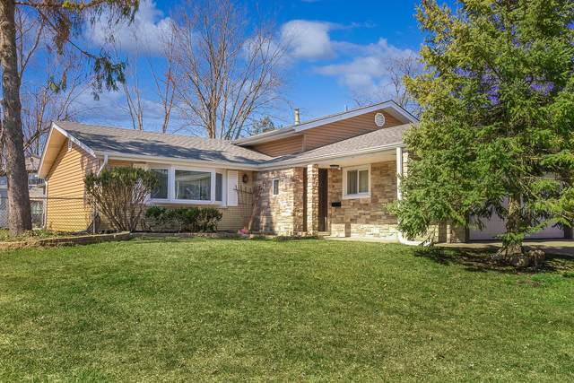 620 Clover Lane, Schaumburg, IL 60193 (MLS #11080775) :: Littlefield Group