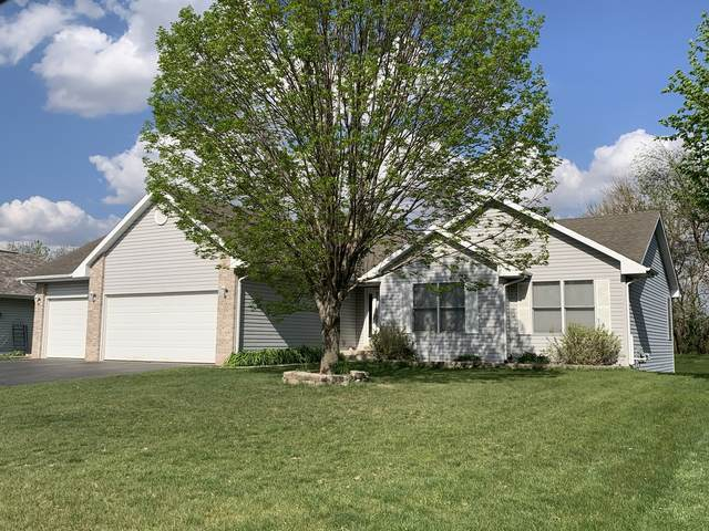 163 Osprey Rdg, Machesney Park, IL 61115 (MLS #11080777) :: RE/MAX Next