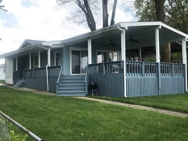 25220 Cottage Road, Wilmington, IL 60481 (MLS #11080779) :: The Spaniak Team
