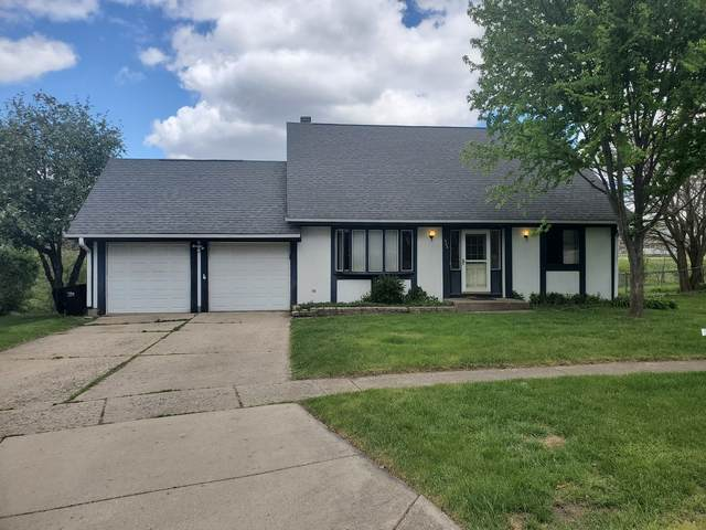 604 Silbury Court, Mchenry, IL 60050 (MLS #11080793) :: The Spaniak Team