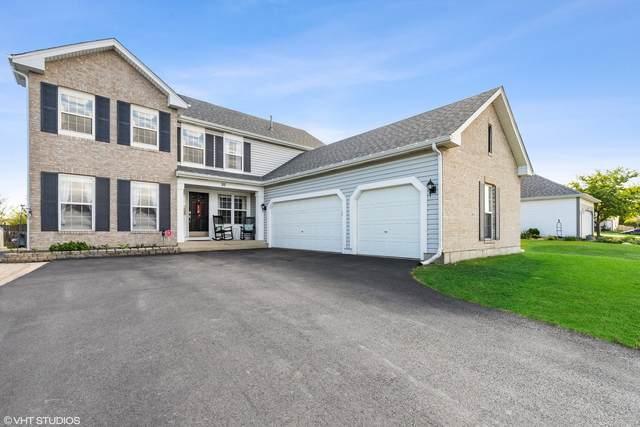 95 E Brittany Lane, Hainesville, IL 60030 (MLS #11080812) :: Ani Real Estate