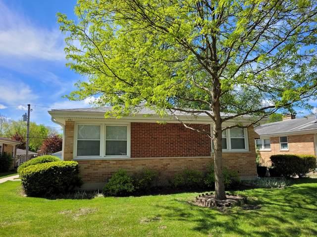 761 E South Broadway Avenue, Lombard, IL 60148 (MLS #11080821) :: Helen Oliveri Real Estate