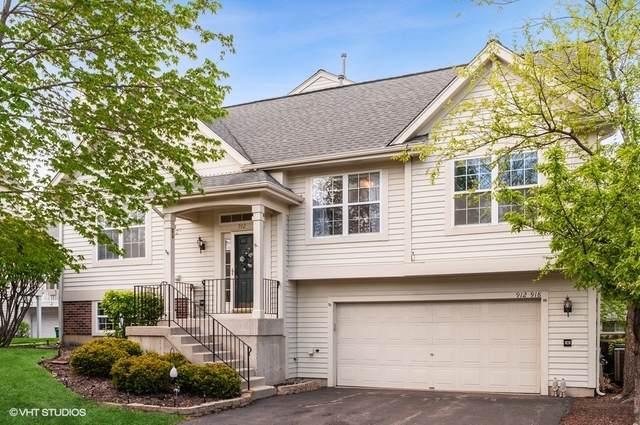 912 Manchester Circle, Grayslake, IL 60030 (MLS #11080824) :: Ani Real Estate