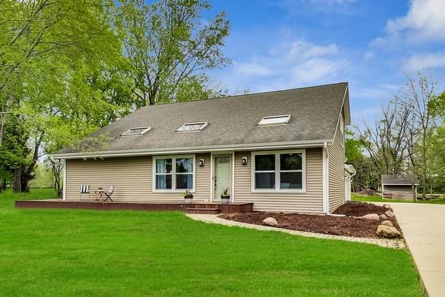 42W392 Foxfield Drive, St. Charles, IL 60175 (MLS #11080828) :: Suburban Life Realty