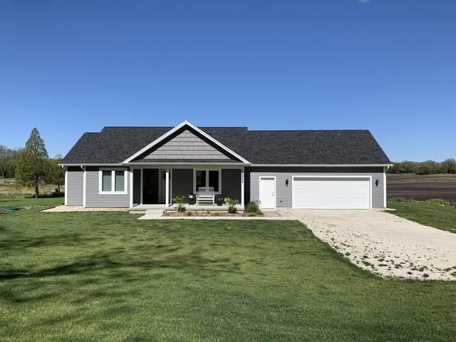 39844 N Beck Road N, Lake Villa, IL 60046 (MLS #11080830) :: Carolyn and Hillary Homes