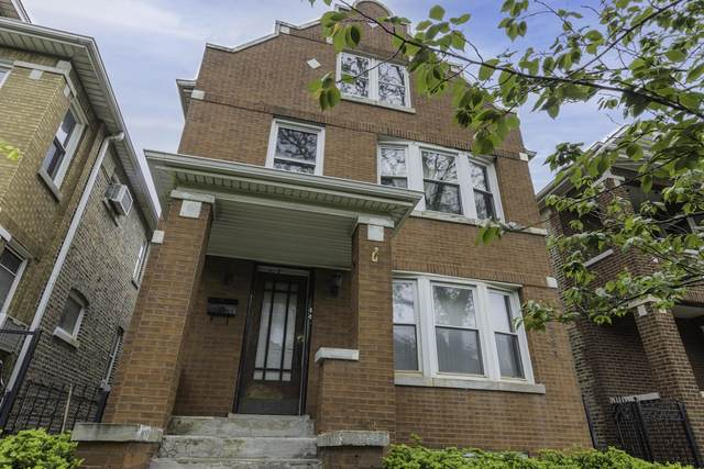 4631 S Homan Avenue, Chicago, IL 60632 (MLS #11080848) :: Helen Oliveri Real Estate