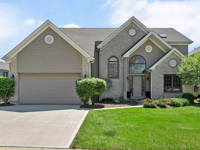 2495 Warwick Court, Aurora, IL 60503 (MLS #11080862) :: Ani Real Estate