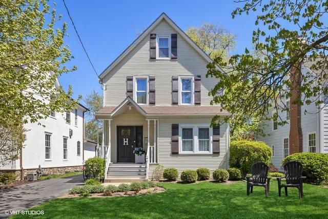 425 Chestnut Street, Winnetka, IL 60093 (MLS #11080887) :: Helen Oliveri Real Estate