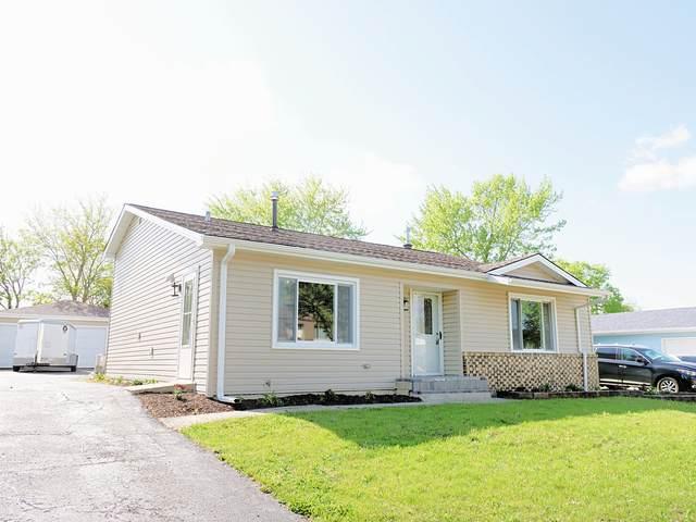 710 Ashton Avenue, Romeoville, IL 60446 (MLS #11080891) :: Helen Oliveri Real Estate