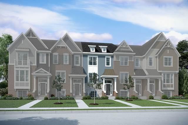1948 Kingsley Lot #6.03 Circle, Northbrook, IL 60062 (MLS #11080895) :: Ryan Dallas Real Estate