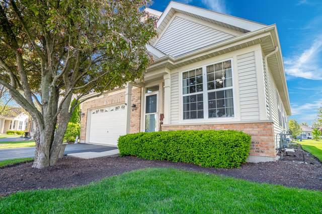 16400 Montclare Lake Court, Crest Hill, IL 60403 (MLS #11080921) :: Ani Real Estate