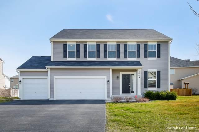 1406 Bellflower Lane, Joliet, IL 60431 (MLS #11080939) :: Ani Real Estate