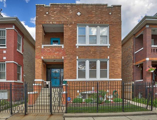 7037 S Artesian Avenue, Chicago, IL 60629 (MLS #11080949) :: Helen Oliveri Real Estate