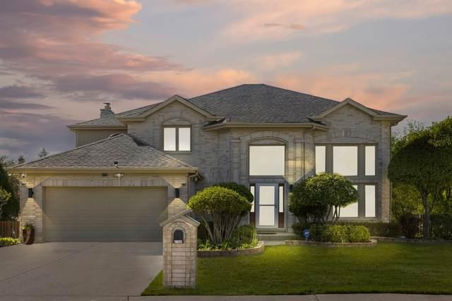 2760 Manu Court, Glenview, IL 60026 (MLS #11080963) :: Ryan Dallas Real Estate