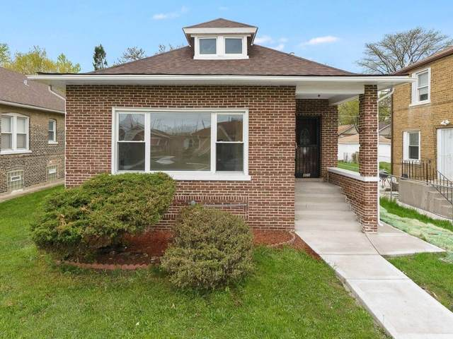 8420 S Jeffery Boulevard, Chicago, IL 60617 (MLS #11080972) :: Helen Oliveri Real Estate