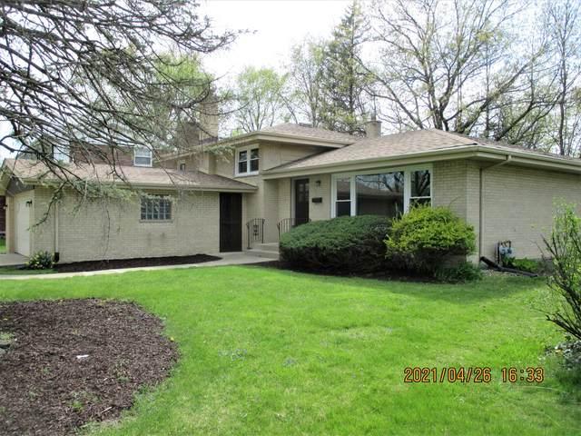 18452 Center Avenue, Homewood, IL 60430 (MLS #11080978) :: Helen Oliveri Real Estate