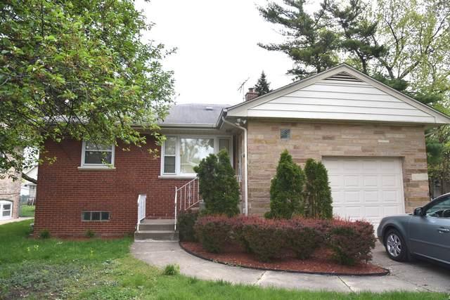 1515 Home Avenue, Berwyn, IL 60402 (MLS #11080989) :: Helen Oliveri Real Estate