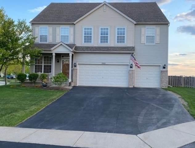 1509 Kempton Court, Joliet, IL 60431 (MLS #11081014) :: Carolyn and Hillary Homes