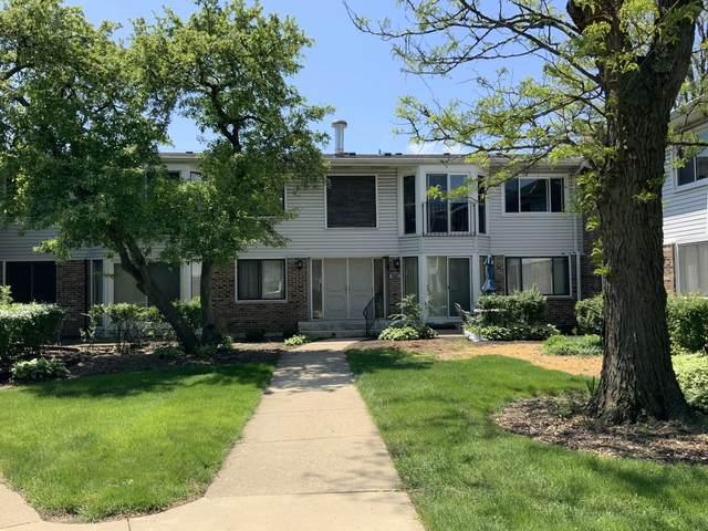 2730 Mitchell Drive #3, Woodridge, IL 60517 (MLS #11081027) :: Littlefield Group