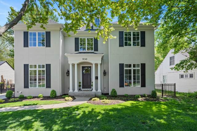 530 N Wright Street, Naperville, IL 60563 (MLS #11081032) :: Suburban Life Realty