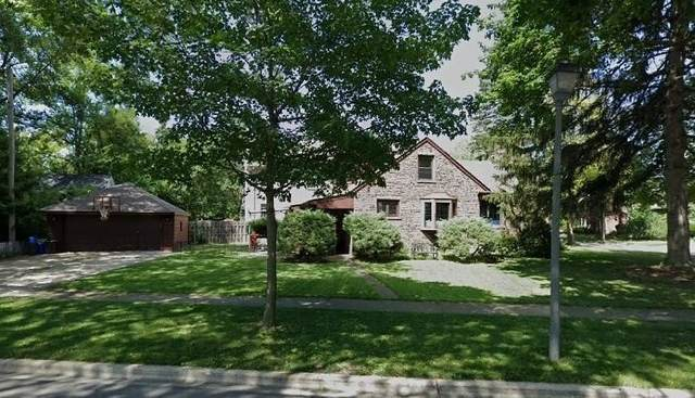 612 S Cambridge Avenue, Elmhurst, IL 60126 (MLS #11081040) :: Littlefield Group