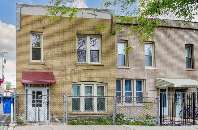644 W 32nd Street, Chicago, IL 60616 (MLS #11081048) :: Helen Oliveri Real Estate