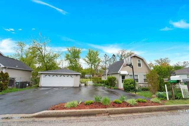 324 Shady Lane, Mundelein, IL 60060 (MLS #11081055) :: Helen Oliveri Real Estate