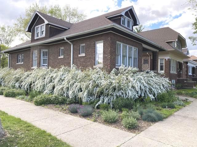 911 Lathrop Avenue, Forest Park, IL 60130 (MLS #11081071) :: Helen Oliveri Real Estate