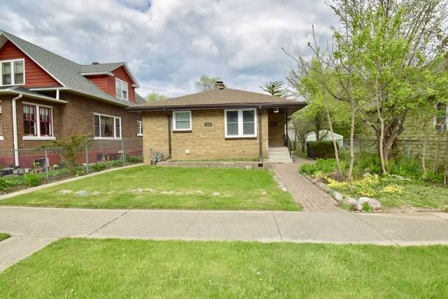 1125 Wadsworth Avenue, North Chicago, IL 60064 (MLS #11081073) :: Helen Oliveri Real Estate