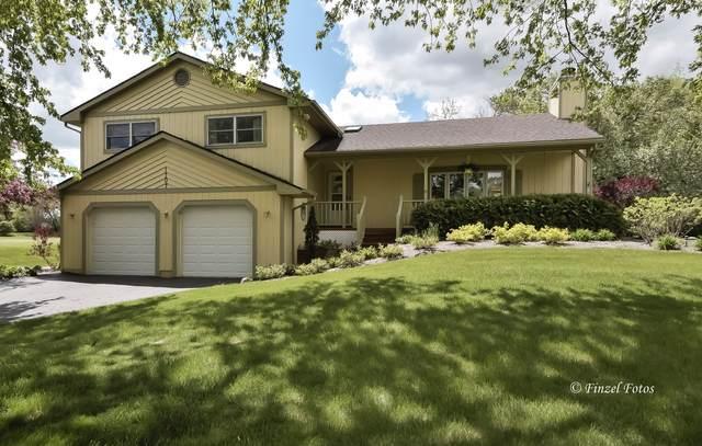 1707 W Reiche Lane, Mchenry, IL 60051 (MLS #11081081) :: Ani Real Estate