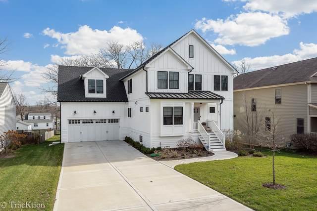 437 S Lombard Avenue, Lombard, IL 60148 (MLS #11081092) :: Ani Real Estate