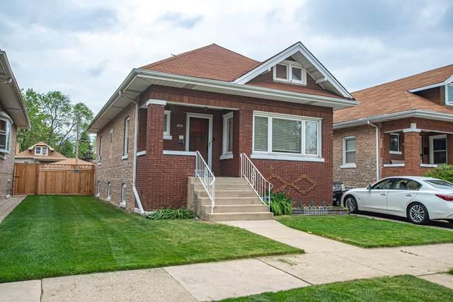 6933 30th Street, Berwyn, IL 60402 (MLS #11081100) :: Helen Oliveri Real Estate