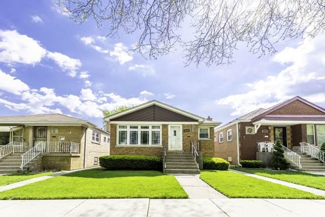 5135 S Natoma Avenue, Chicago, IL 60638 (MLS #11081113) :: Ani Real Estate