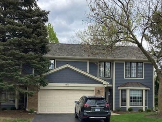 1513 Loatonia Court, Libertyville, IL 60048 (MLS #11081121) :: Ani Real Estate