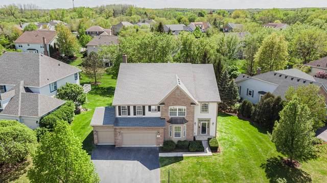 1440 Cascade Lane, Barrington, IL 60010 (MLS #11081123) :: Ani Real Estate