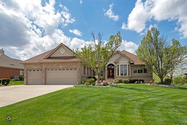 25636 S Bristol Lane, Monee, IL 60449 (MLS #11081125) :: Carolyn and Hillary Homes